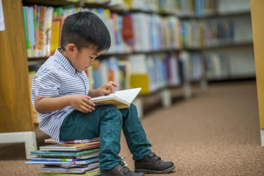 หนังสือสำหรับเด็ก